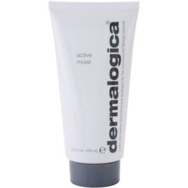 Dermalogica Daily Skin Health lekki fluid nawilżający nie zawiera oleju  100 ml