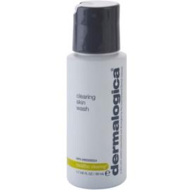 Dermalogica mediBac clearing pieniący żel oczyszczający o działaniu antybakteryjnym  50 ml