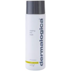 Dermalogica mediBac clearing антибактеріальний очищуючий пінистий гель  250 мл