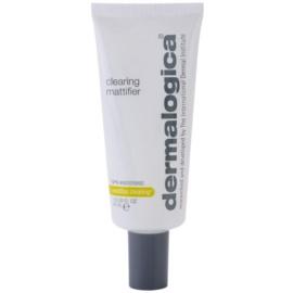 Dermalogica mediBac clearing Antibacterial Mattifying Balm Accelerating Healing  40 ml