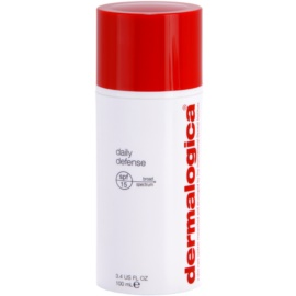 Dermalogica Shave Regenerating And Moisturizing Care To Treat Ingrown Hair SPF 15  100 ml