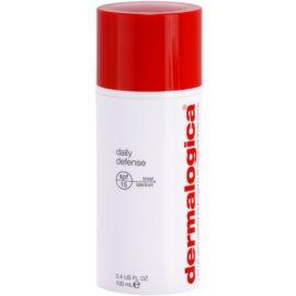 Dermalogica Shave regeneračná a hydratačná starostlivosť proti zarastaniu fúzov SPF 15  100 ml