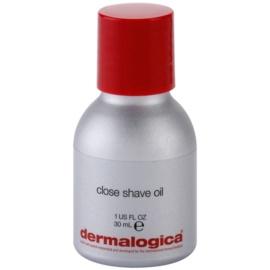 Dermalogica Shave olej na holení  30 ml