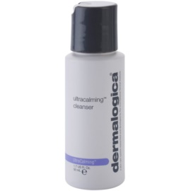 Dermalogica UltraCalming nežna čistilna gelasta krema  50 ml