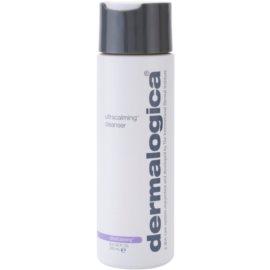 Dermalogica UltraCalming finoman tisztító géles krém  250 ml