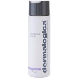 Dermalogica UltraCalming nežna čistilna gelasta krema  250 ml