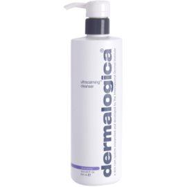 Dermalogica UltraCalming finoman tisztító géles krém  500 ml