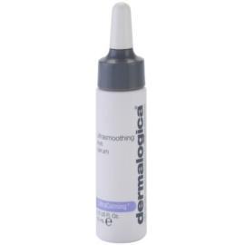 Dermalogica UltraCalming ujędrniające serum pod oczy przeciw zmarszczkom i cienom pod oczami  15 ml