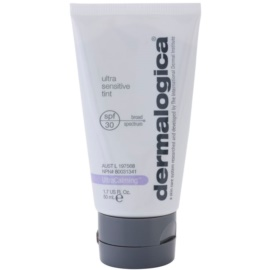 Dermalogica Ultra Calming Protective Tinted Cream Without Chemical Filters SPF 30  50 ml