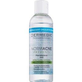 Dermedic Normacne Preventi zklidňující micelární voda  100 ml