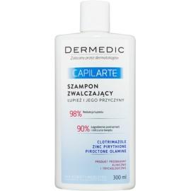 Dermedic Capilarte Shampoo gegen Schuppen  300 ml