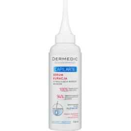 Dermedic Capilarte Stimulerende Haargroei Serum  met Regenererende Werking   150 ml