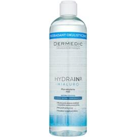 Dermedic Hydrain3 Hialuro Mizellarwasser  400 ml