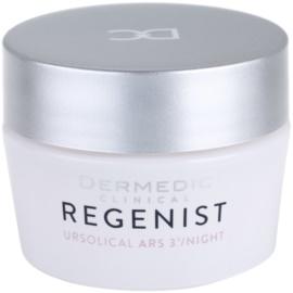 Dermedic Regenist ARS 3° Ursolical Stimulating And Regenerating Night Cream  50 g
