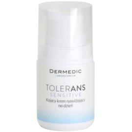 Dermedic Tolerans crème de jour hydratante et apaisante  55 g