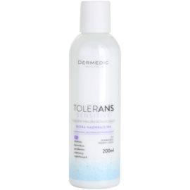 Dermedic Tolerans čisticí pleťové mléko  200 ml