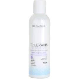 Dermedic Tolerans tisztító arctej  200 ml