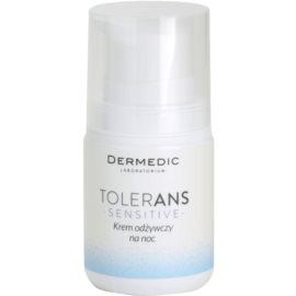 Dermedic Tolerans nährende Nachtcreme  55 g
