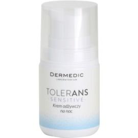Dermedic Tolerans výživný noční krém  55 g