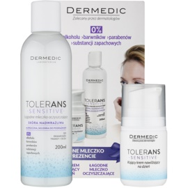 Dermedic Tolerans Kosmetik-Set  I.