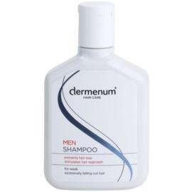 Dermenum Hair Care Men erősítő sampon hajhullás ellen  200 ml