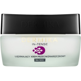 Dermika In-Tense Firming Anti-Wrinkle Night Cream   50 ml