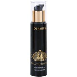 Dermika Mesotherapist Creme zum Auffüllen von tiefen Falten und zur Festigung der Haut  50 ml
