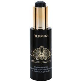 Dermika Mesotherapist Regenerating Night Serum For Face, Neck And Chest  30 ml
