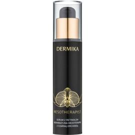 Dermika Mesotherapist Hautserum zur Reduzierung von Alterserscheinungen mit Retinol  50 ml