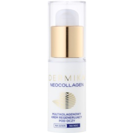 Dermika Neocollagen Regenerating Firming Cream for Eye Area  15 ml