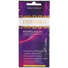 Dermika Revelation Straffende Lifting-Maske 30+  10 ml