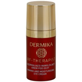 Dermika RF - Therapist зволожуючий крем для очей проти зморшок   15 мл