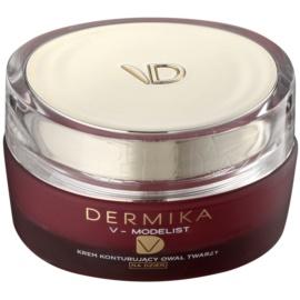 Dermika V-Modelist remodelační denní krém 60+  50 ml