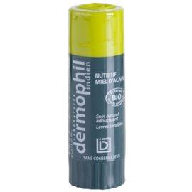 Dermophil Classics nährender Lippenbalsam mit Honig  4 g