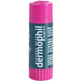 Dermophil Lip Care відновлюючий бальзам для губ Rose 3,5 гр