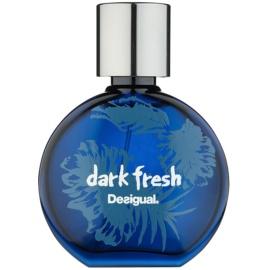 Desigual Dark Fresh woda toaletowa dla mężczyzn 50 ml