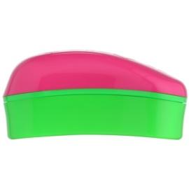 Dessata Original Mini Colours kartáč na vlasy Fuchsia - Lime