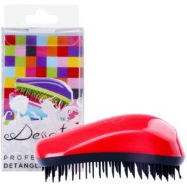 Dessata Original Haarbürste Cherry - Black