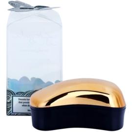 Dessata Original Bright Mini krtača za lase Bronze