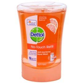 Dettol Antibacterial odświeżające mydło antybakteryjne napełnienie  250 ml