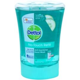 Dettol Antibacterial feuchtigkeitsspendende antibakterielle Seife Ersatzfüllung  250 ml
