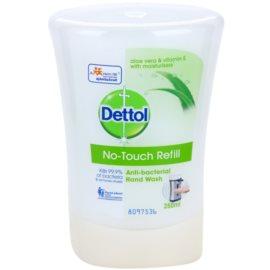 Dettol Antibacterial zvláčnující antibakteriální mýdlo náhradní náplň  250 ml