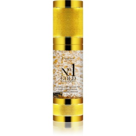 Di Angelo Cosmetics No1 Gold Hyaluron Serum for Immediate Glow and Rejuvenation  30 ml