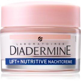 Diadermine Lift+ Nutritive regenerierende Nachtcreme  50 ml