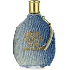 Diesel Fuel for Life Femme Denim woda toaletowa tester dla kobiet 75 ml