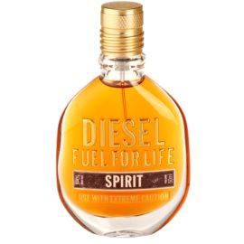 Diesel Fuel for Life Spirit woda toaletowa dla mężczyzn 50 ml