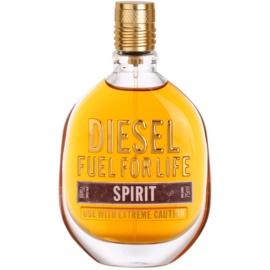 Diesel Fuel for Life Spirit woda toaletowa dla mężczyzn 75 ml