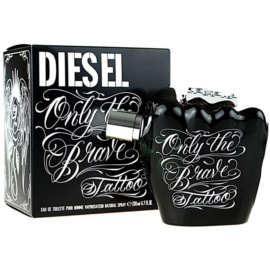 Diesel Only The Brave Tattoo тоалетна вода за мъже 200 мл.