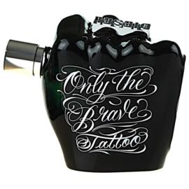 Diesel Only The Brave Tattoo toaletná voda pre mužov 200 ml