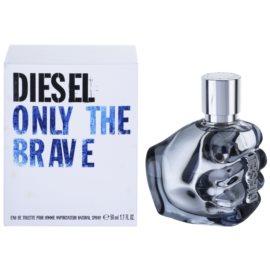 Diesel Only The Brave eau de toilette férfiaknak 50 ml